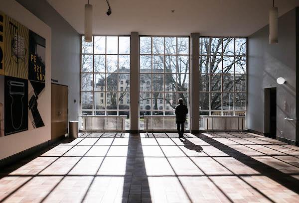 Museum für Gestaltung 1-4