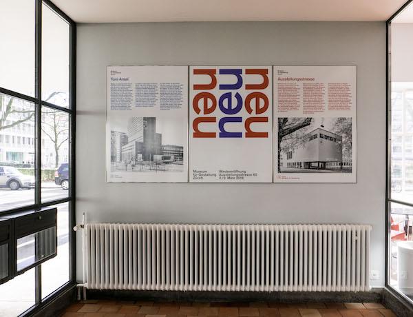 Museum für Gestaltung 1-6