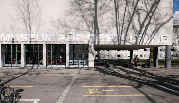 Museum für Gestaltung 1