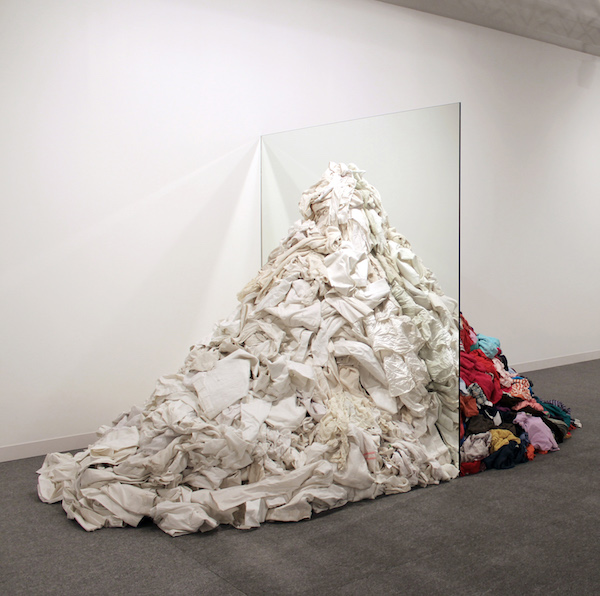 Pistoletto_Metamorfosi