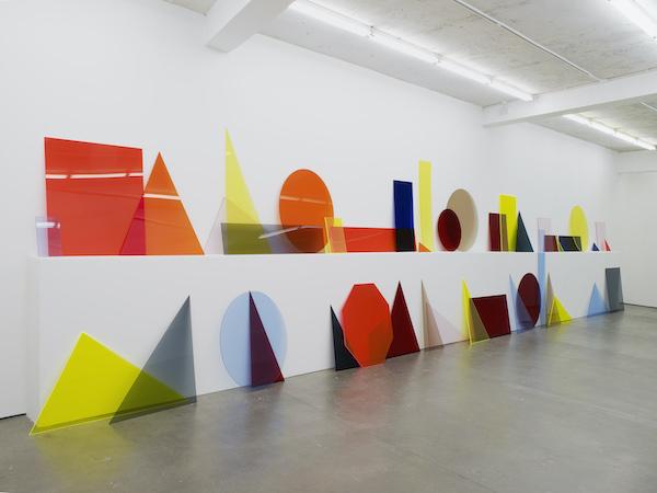 Amalia Pica - ABC - Museum Haus Konstruktiv