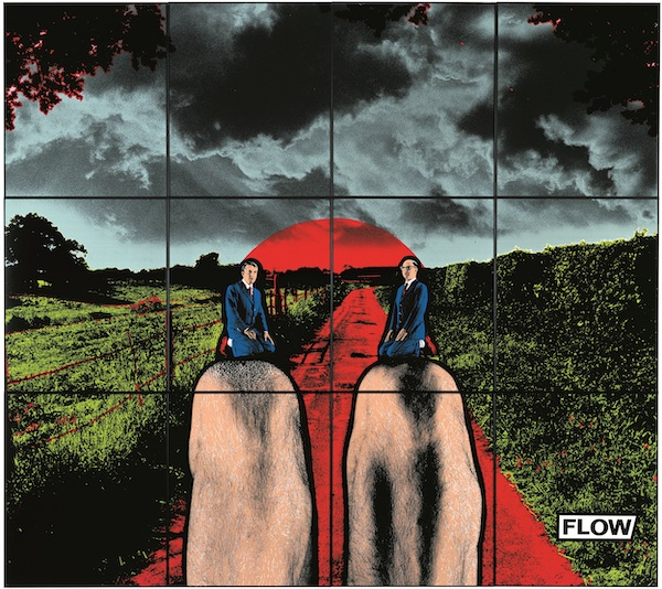 Gilbert & George FLOW