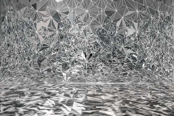 Timo Nasseri - Florenz-Bagdad - Museum Haus Konstruktiv